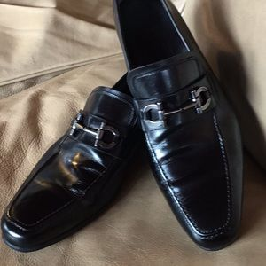 Salvatore  Ferragamo Loafers. Size  11.5